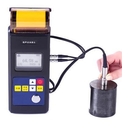 里博便携式打印型超声波测厚仪leeb342