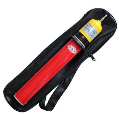 上德昌 35kv国标高压声光验电器高压报警器测电笔验电器