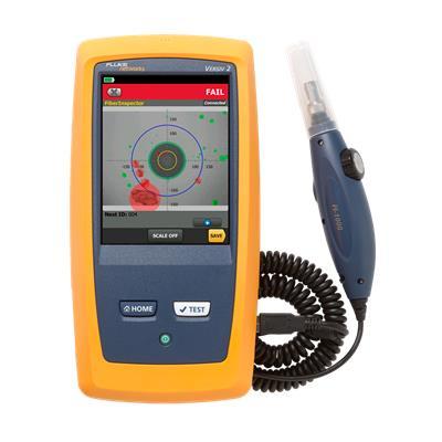 福禄克(FLUKE) FI2-7000 CH FiberInspector光纤显微镜