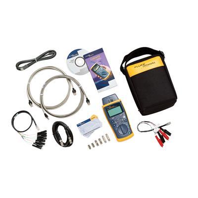 福禄克(FLUKE) CIQ-KRQ CableIQ电缆鉴定测试仪