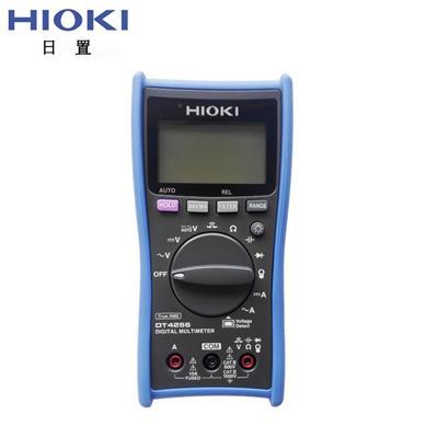 日本日置HIOKI DT4256-20 数字万用表