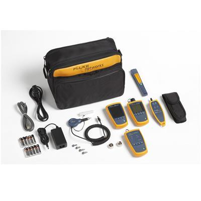 福禄克(FLUKE) FTK1375 SimpliFiber Pro光纤损耗测试套件