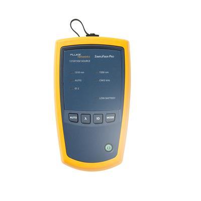 福禄克(FLUKE) SFSINGLEMODESOURCE SimpliFiber Pro单模1310/1550 光源