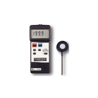 台湾路昌Lutron UVA-365紫外强度计紫外光测试仪照度计