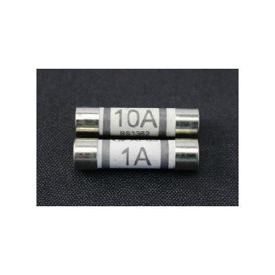 万用表保险管AF63C1A 保险丝1A 10A用于UT61系列 BUS1362