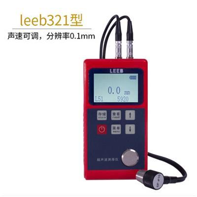 里博leeb321超声波测厚仪 数显 厚度测量仪