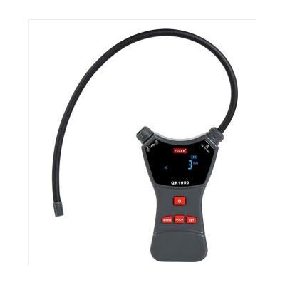 征能FUZRR大电流大口径钳形表QR1050 柔性线圈9999A