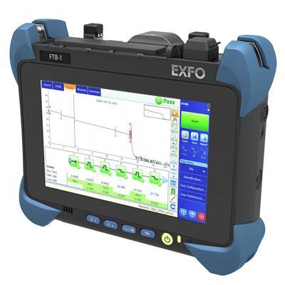 加拿大EXFO  光时域反射仪   FTB-1V2-750C