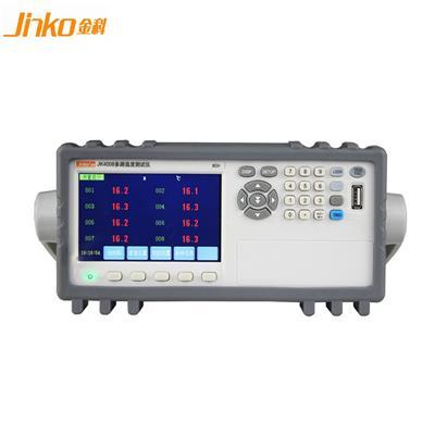 常州金科JK-4008热电偶测试仪