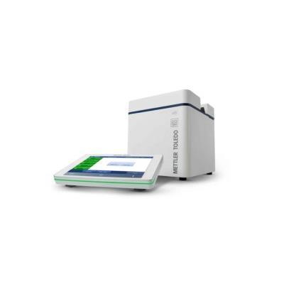 梅特勒-托利多 UV5 紫外可見分光光度計