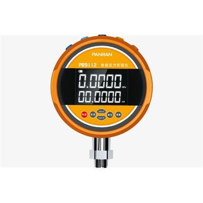 磐然测控panran PR9112 智能压力校验仪