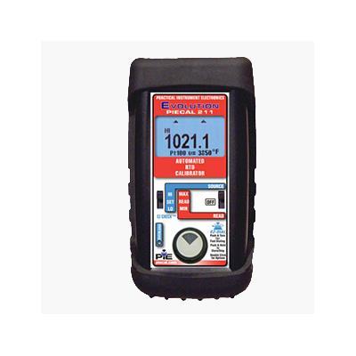 美国PIE PIE211热电阻校验仪