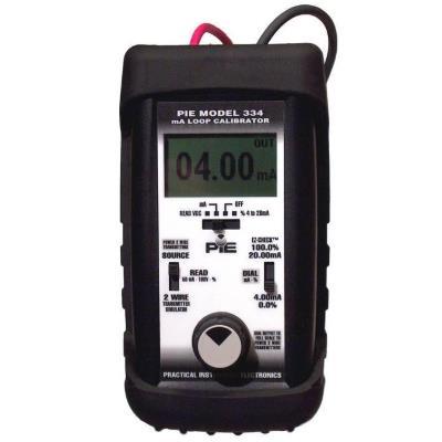美国PIE PIE334回路校验仪