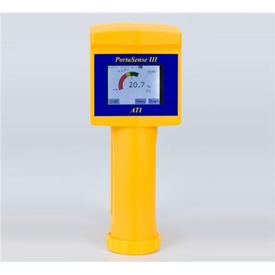 美国ATI D16 PortaSens III 便携式气体检漏仪