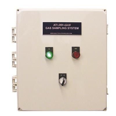 美国ATI C21 DRI-GAS 采样系统