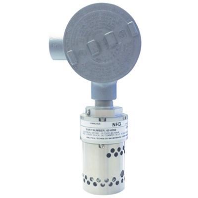美国ATI  E12-15 红外高氨气检测仪