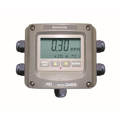 美国ATI Q46N 溶解氨监测仪