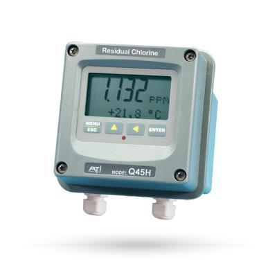美国ATI ATI Q45H-62-63 余氯监测仪