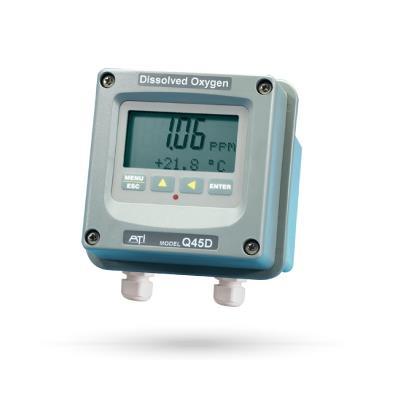 美国ATI Q45D溶解氧变送器