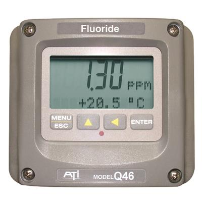 美国ATI Q46F/D 直接氟化物监测仪