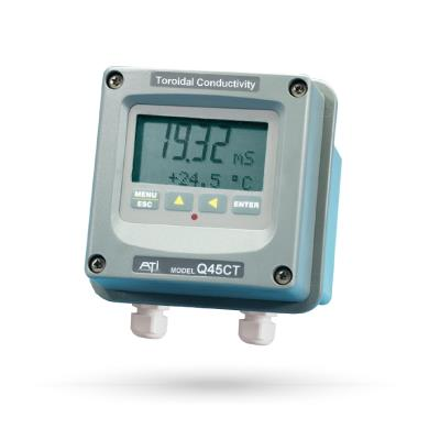 美国ATI Q45CT环形电导率变送器