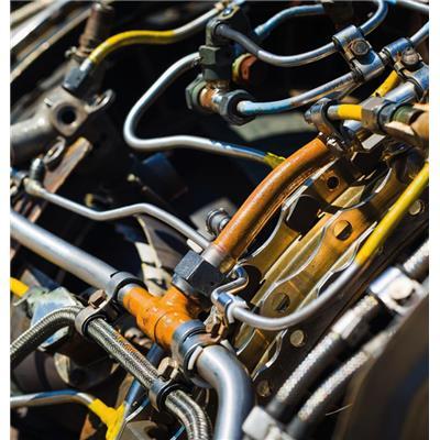 德鲁克Druck 燃油系统