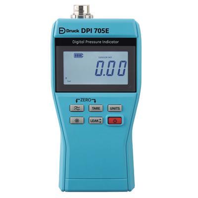 德鲁克Druck DPI-705E(量程可选)手持式压力指示仪校验仪
